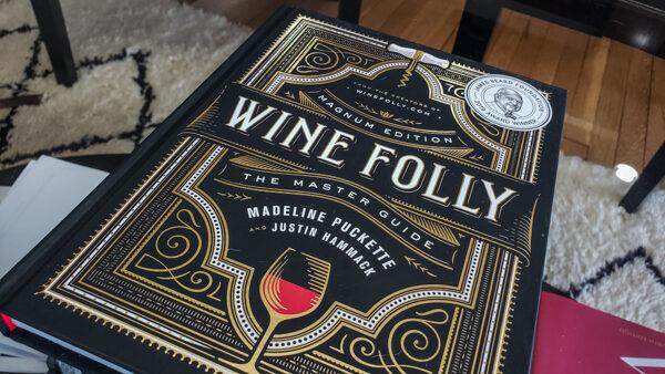 Wine Folly Cover