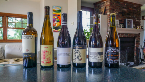 Wine Delivered from Mysa Wine Club