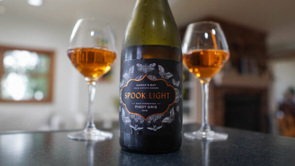 Supernatural Wine Co Spook Light 2019
