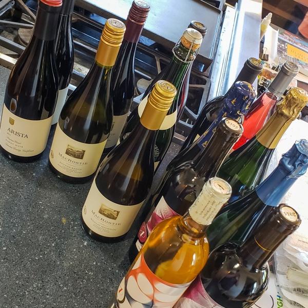 15 Bottles Arrived Home Safe and Sound