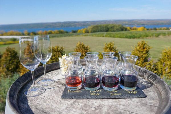 Standing Stone Winery