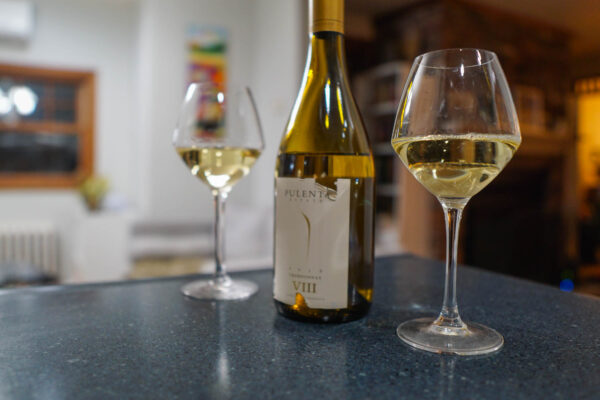 Pulenta Estate Chardonnay