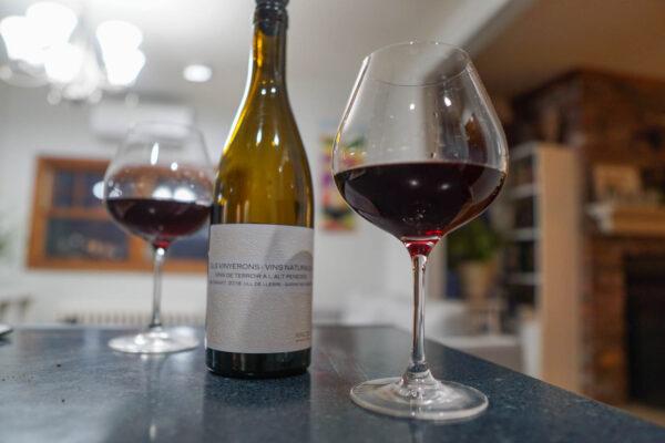 Els Vineryons Saltamarti