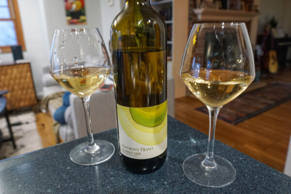 Anthony Road Pinot Gris