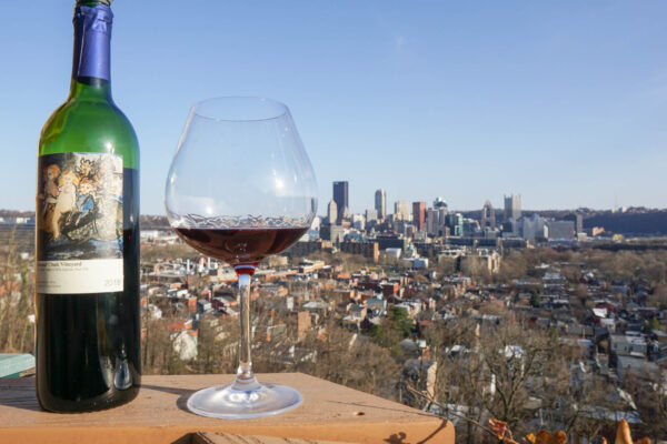 Bloomer Creek Vin d'Ete