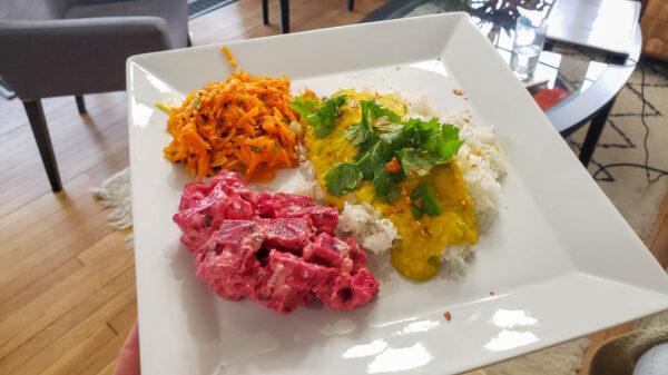 Muscadet Food Pairing - Indian Cuisine